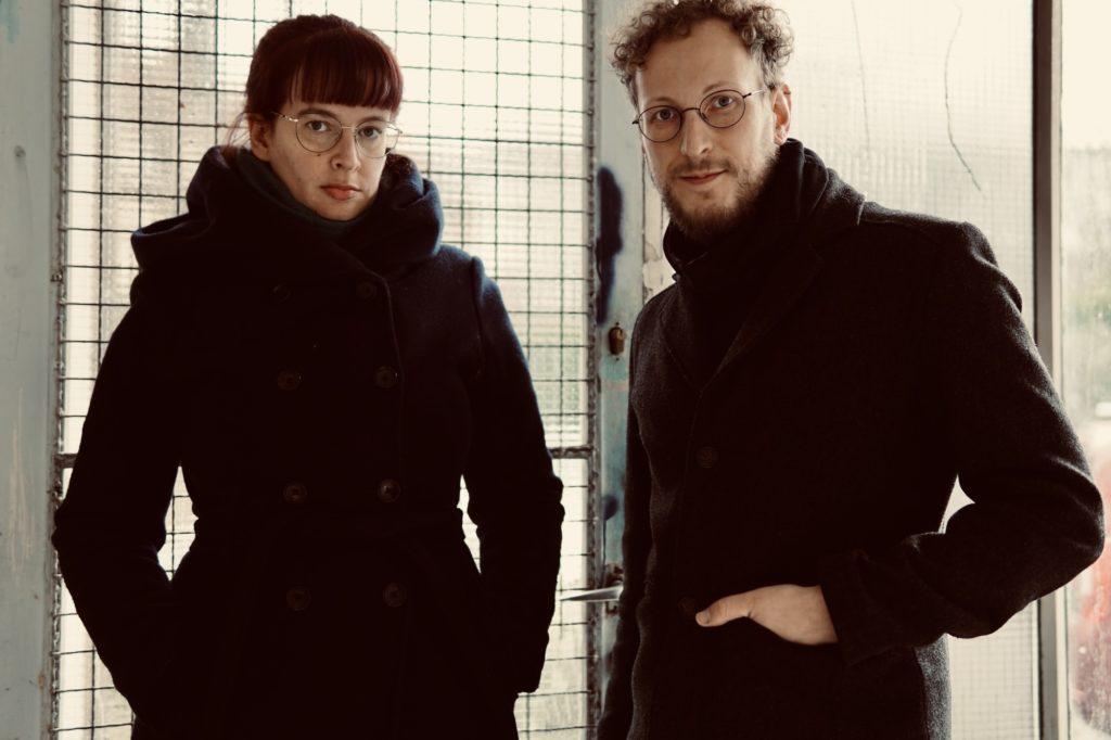 Foto von Dunkelkammer | Raum für Entwicklung, Judith Schäfer und Philipp Blömeke